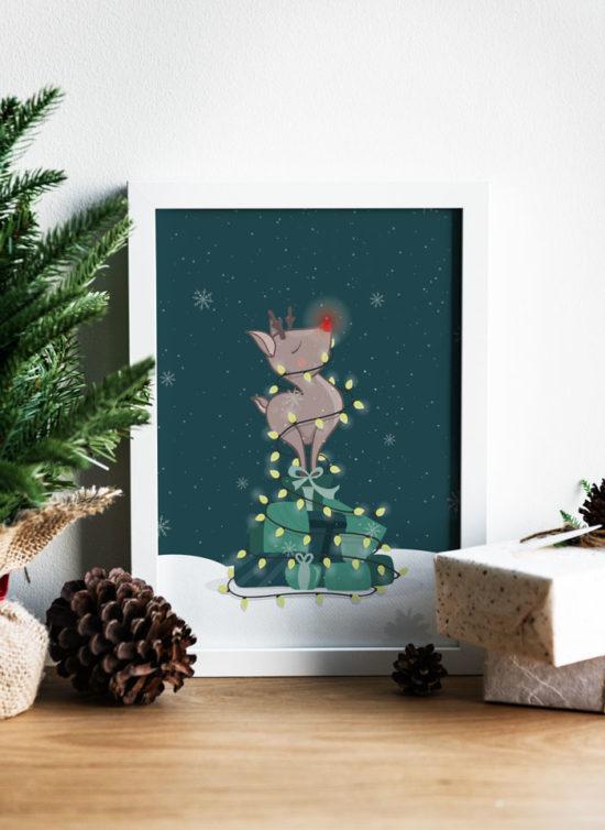 fuchss-graphics-weihnachts-illustrationen-gift-card-3